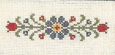 Folk Art Towels for Kitchen and Bath Charted Designs By Harriette Tew Counted Cross Stitch by carolinagirlz2 on Etsy