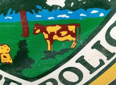 vermont inmates | Pigs on police cars? Prank by Vermont inmates adorns decals ...