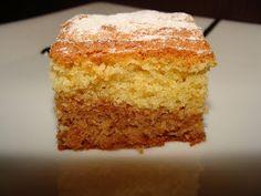 Bucataria Irinei...: Prajitura cu vanilie si ciocolata
