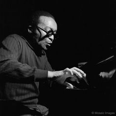 Cecil Taylor | Artists | Blue Note Records