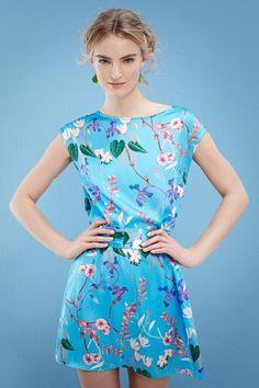 II Lookbook de SuiteBlanco de Primavera Verano 2014: