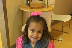 Sophia's road to recovery by Andrea Gallegos - GoFundMe (Created May 8, 2015). Sophia is a beautiful, loving, happy little three-year-old. She was recently diagnosed with a #craniopharyngioma tumor.