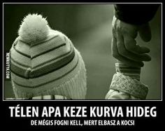 Humoros képek Winter Hats, Crochet Hats, Jokes, Lol, Funny Things, Knitting Hats, Funny Stuff, Husky Jokes, Fun Things