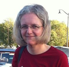 Come meet genealogy blogger Christine McCloud, author of Beautiful Water Genealogy, in this interview by Michelle Taggart at GeneaBloggers.