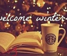 #welcomewinter #welo