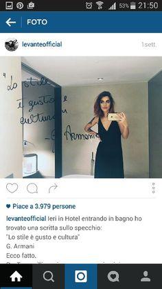 Fashion Icons - Levante