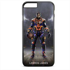 Lebron James 12 Basket Ball TATUM-6369 Apple Phonecase Cover For Iphone SE Case