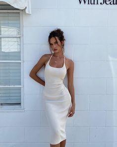 Oufits Casual, Casual Outfits, Cute Outfits, Fashion Outfits, Womens Fashion, Moda Australiana, Lace Knitting, Spring Summer Fashion, Italian Summer Fashion