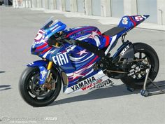 M1 2007. An american livery- in case you hadn't noticed