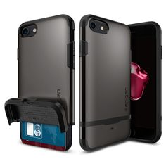 iPhone 7 Case Flip Armor