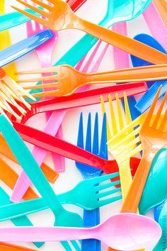 Forks via Bakers Royale