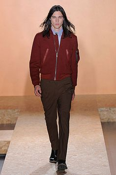 Miles McMillan ¦¦ Paul Smith Fall 2013