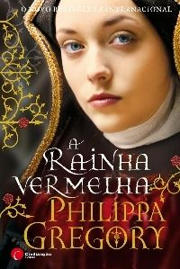 The Red Queen - Philippa Gregory Rating: 4,5/5 Review: http://wp.me/p3ln8j-1q7