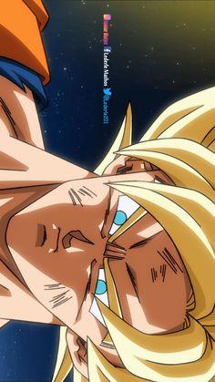 Goku And Gohan, Son Goku, Dragon Ball Z, Goku Wallpaper, Ball Drawing, Fanart, Otaku, Artwork, Naruto