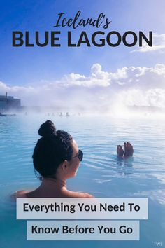 Blue Lagoon: Everything You Need to Know Before You Go // Blue Lagoon, Iceland, Blue Lagoon Tips, Trip to Blue Lagoon, Things to Know Blue Lagoon, Blue Lagoon Photos, When to go to Blue Lagoon, Blue Lagoon Crowds #BlueLagoon #Iceland #travelblog