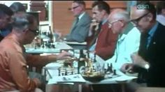 Bobby Fischer's masterpiece after 20 years of inactivity - Game 1 vs Spassky, 1992 Match - YouTube