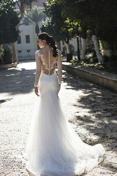 Riki Dalal 2015 Wedding Dresses — Lorraine Bridal Collection | Wedding Inspirasi
