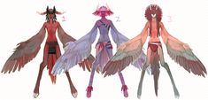 keeri adoptables auction [closed] by Chaotic-Muffin.deviantart.com on @DeviantArt