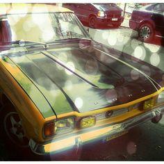 Vintage #Ford - LindsayFord.com