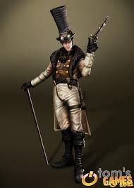 Reaver from Fable III