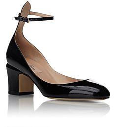 Valentino Patent Tango Pumps - Pump - Barneys.com