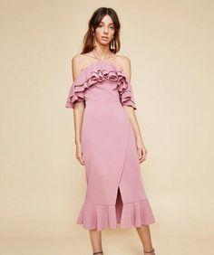 7538b445101a New update graceful summer halter midi women party dress with mermaid design  light purple prom girl dresses wholesale online
