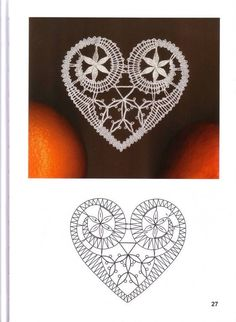 "Képtalálat a következőre: ""lace hearts pricking patterns"" Bobbin Lace Patterns, Crochet Patterns, Doily Art, Needle Tatting, Lacemaking, Lace Heart, Point Lace, Lace Jewelry, Lace Embroidery"