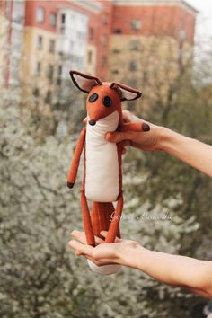 NEW! Fox - The Little Prince - Le Petit Prince