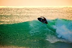 Christian Wach... Liquid Salt Magazine. #thingstodo: Learn to Surf.