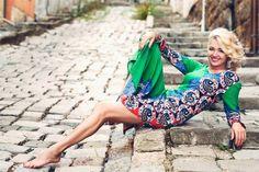 Koós Réka Cover Up, Beach, Life, Color, Dresses, Fashion, Vestidos, Moda, The Beach