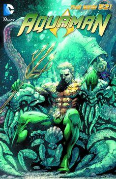 Aquaman HC v4.