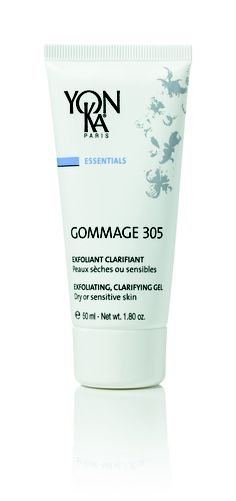 Gommage 305  ESSENTIALS - SOFT PEELS