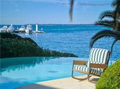 Leben wie der große Gatsby an der Côte d'Azur