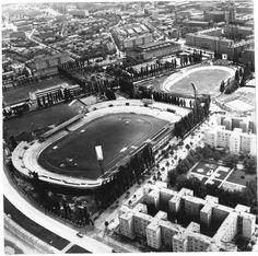štadión Slovana