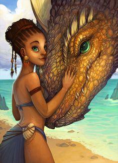 Tropical by Flying-Fox.deviantart.com on @deviantART
