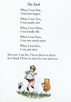 New Baby Quote Winnie The Pooh Sayings Pinterest