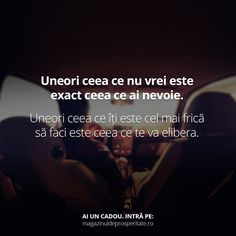Fii deschis la tot ceea ce vine spre tine. Nu lăsa frica să te blocheze. R Words, Cool Words, Love Quotes, Inspirational Quotes, Albert Einstein, Favorite Quotes, Perspective, Poetry, Abs