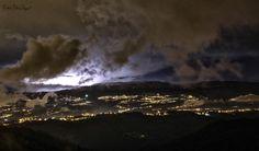 Lightning by Michele Matteo Catanzariti (Dreamsweaver) on 500px