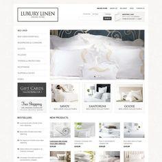 GORRRRGEOUS!!   Luxury Linen VirtueMart Template CLICK HERE! live demo  http://cattemplate.com/template/?go=2e7Y3AN  #templates #graphicoftheday #websitedesign #websitedesigner #webdevelopment #responsive #graphicdesign #graphics #websites #materialdesign #template #cattemplate #shoptemplates