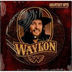 Waylon Jennings. Classic Country.