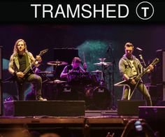 Tramshed #Events