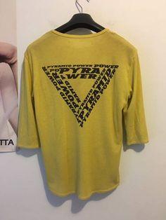 3fdcb06cfc1 Grailed. Raf SimonsPrinted ShirtsPrinted Tees