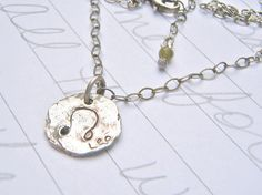 Another good Leo necklace