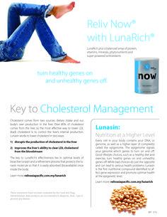 Reliv Now® with LunaRich®