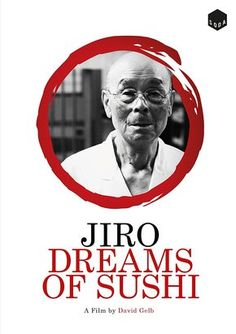 Jiro Dreams of Sushi (2011)   #Japan #Sushi #Cinema #Movie #Spirituality #Faith #Buddhism #documentary