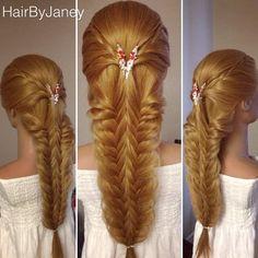 Instagram photo by @hairbyjaney (Jane) | Iconosquare  how?