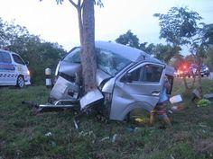 คปภ. เผยเหตุรถตู้โดยสารตกถนนประกันภัยดูแลอย่างไร #ข่าวประกันภัย #ประกันภัยรถยนต์