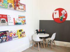 Lenny's Playful Nursery - by Kids Interiors