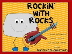 Rockin' Rocks unit!