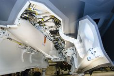 JSM fitted to F-35 internal weapons bay. Raytheon photo.